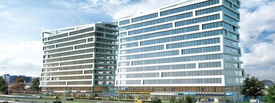 Emporia Towers;Kancelárie;