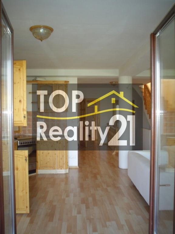 Rent a luxury 5-bedroom apartment, Bratislava II-mill Niva, 200 m2