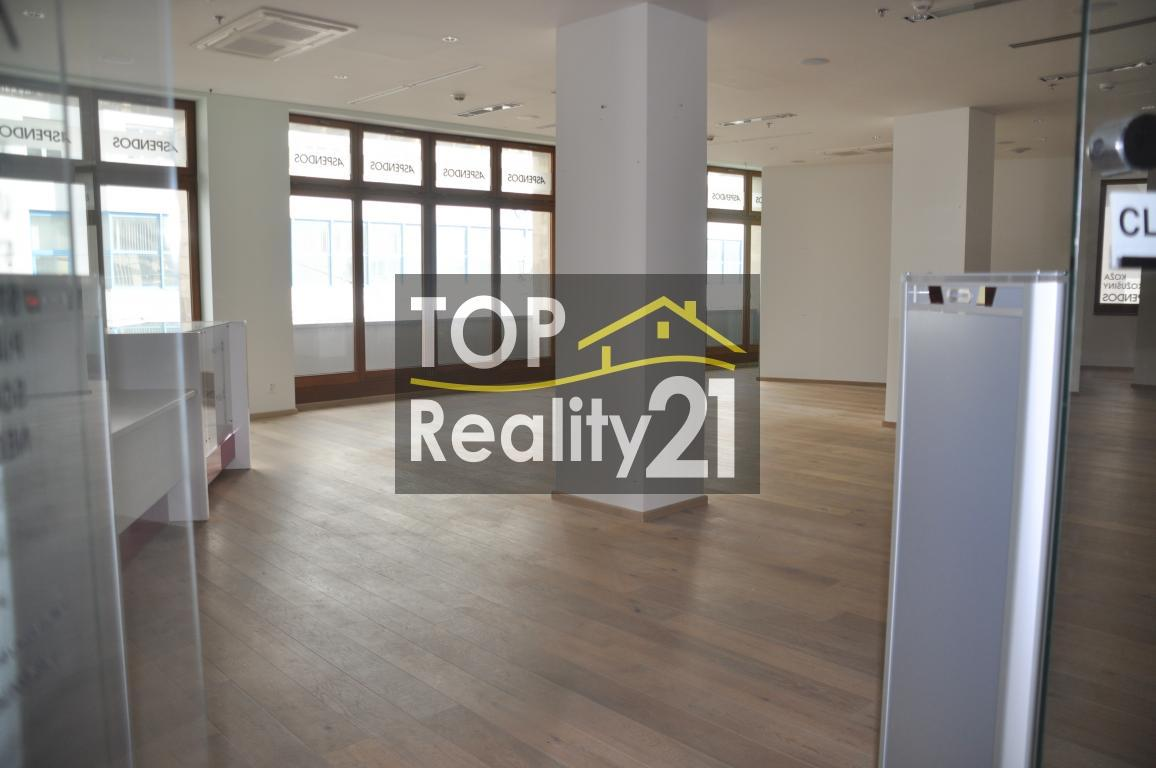 RENT, nice representative area in the city center, GATE CITY, Gorky, 189.04 m2