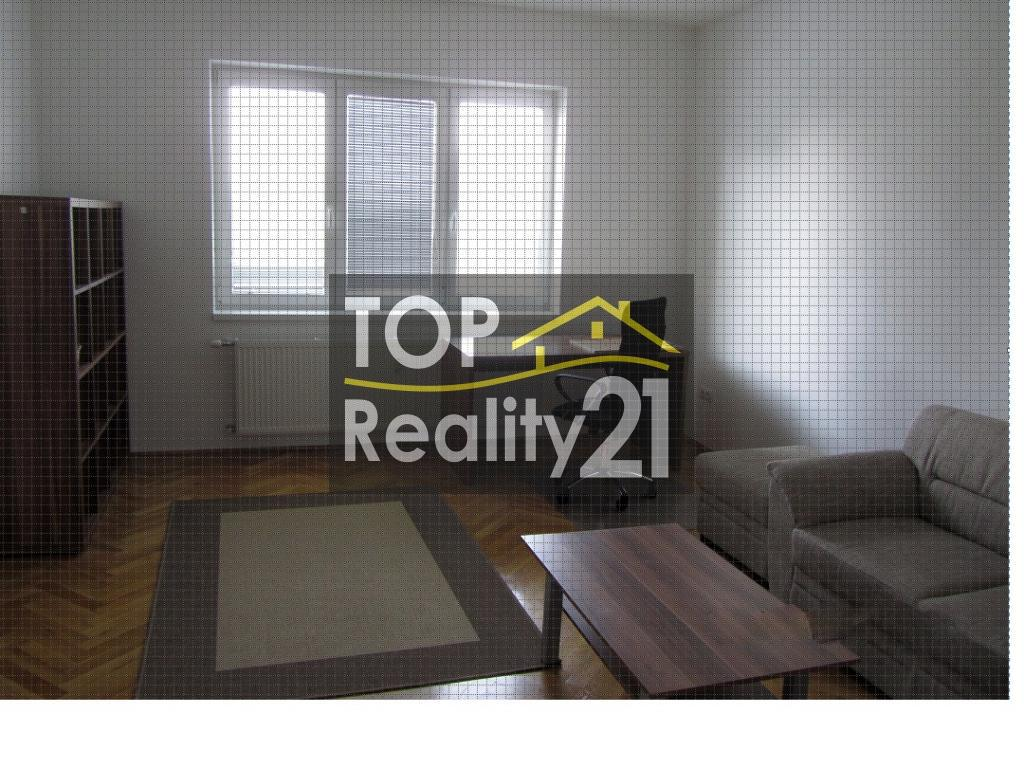 Rent 2-bedroom apartment, newly renovated and furnished, Bratislava I., Field Street, 66 m2.