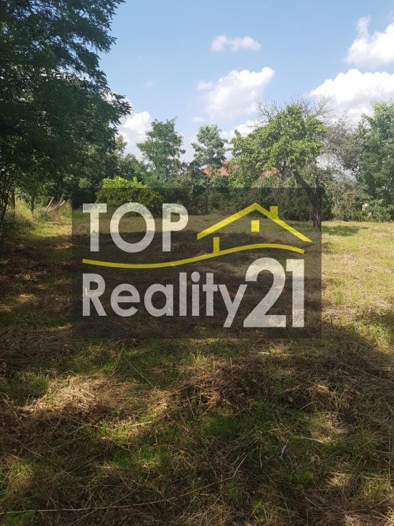 Exclusive, beautiful land , Záhorie,1,445 square meters for 2 houses, Borský Mikuláš